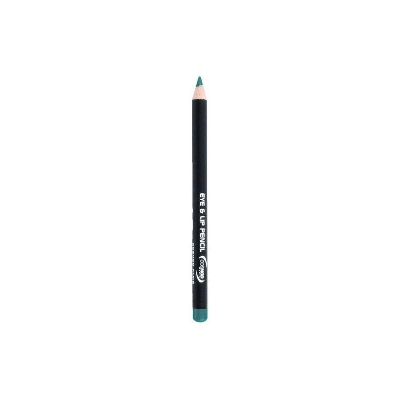 Cosmod - Crayon Yeux Et Lèvres - 17 Ciel Irise