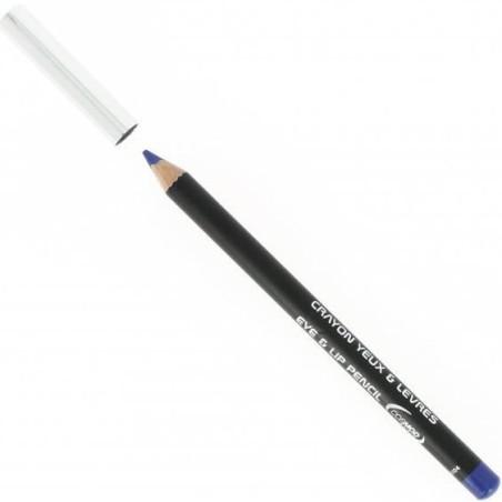 Cosmod - Crayon Yeux Et Lèvres - 10 Bleu Saphir