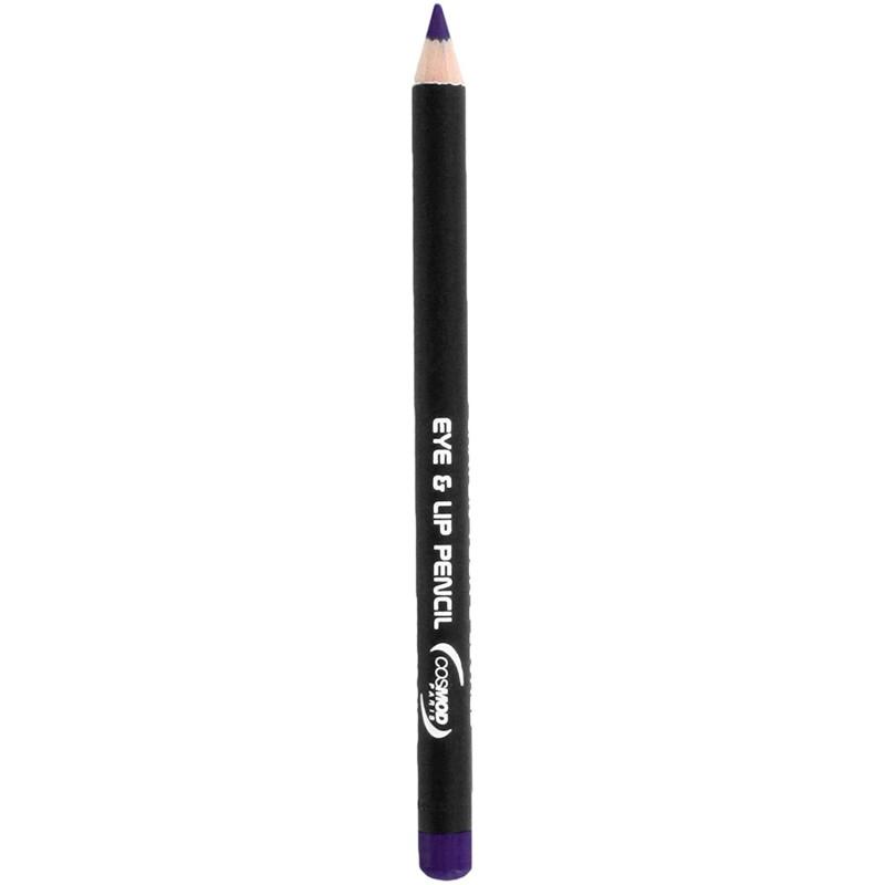 Cosmod - Crayon Yeux Et Lèvres - 12 Violet