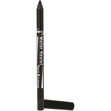 Cosmod - Crayon Water Resist - N°10 Noir Carbone
