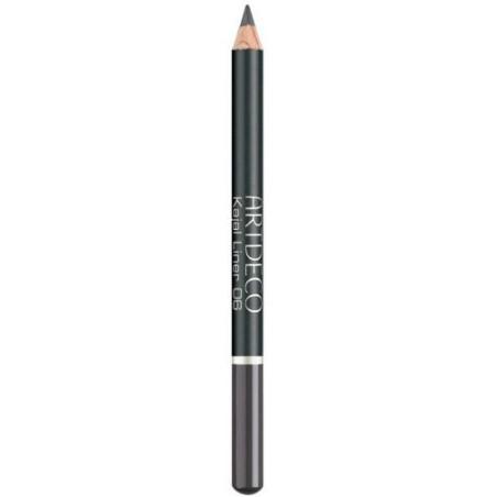 Artdeco - Crayon Contour Des Yeux KAJAL LINER - 06 Dark Grey