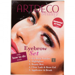 Artdeco - Coffret Sourcils - N°5