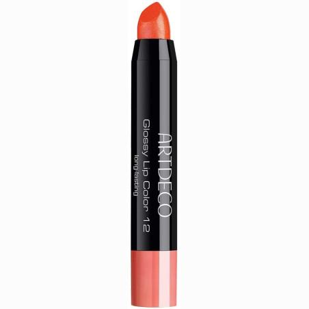Artdeco - Gloss à Lèvres Long-Lasting GLOSSY - N° 12