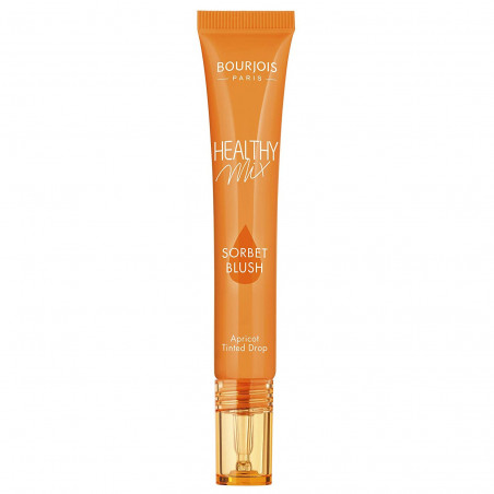 Bourjois - Blush Liquide HEALTHY MIX SORBET - 02 Abricot