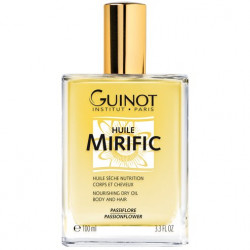 Guinot - Huile Sèche Nourrissante MIRIFIC GOLD - 50Ml