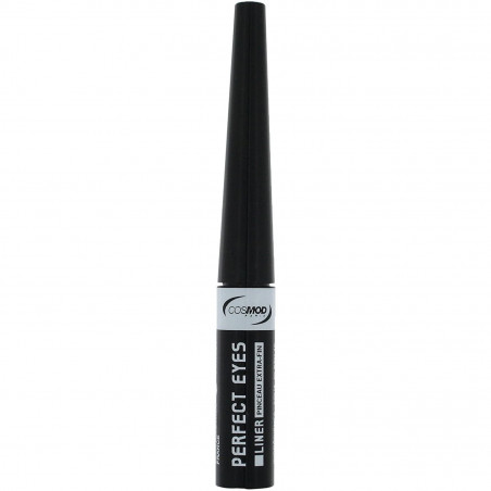 Cosmod - Eye Liner Extra Fin PERFECT EYES - Noir