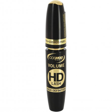 Cosmod - Mascara VOLUME LASH HD - 01 Noir