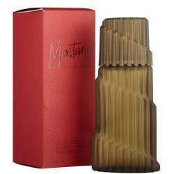 Montana - Eau de Toilette Spray PARFUM D'HOMME - 150Ml