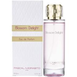 Pascal Morabito - Eau de Parfums BLOSSOM DELIGHT - 100Ml