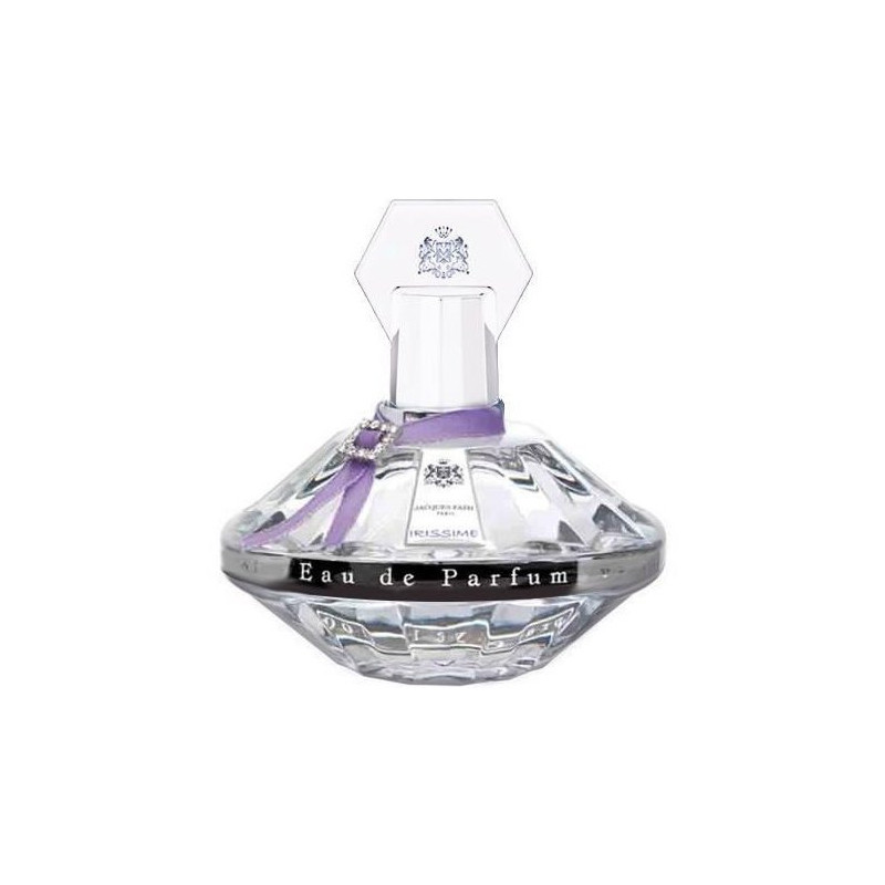 Jacques Fath - Eau de Parfum IRISSIME - 100Ml