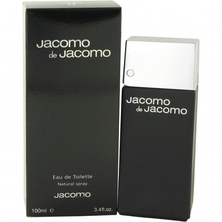 Jacomo - Eau de Toilette Vaporisateur JACOMO de JACOMO - 100Ml