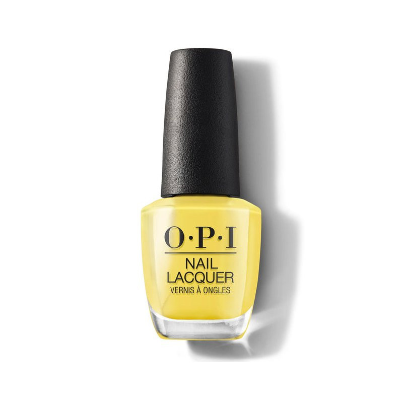 Opi - Vernis à Ongles MEXICO CITY COLLECTION - Don't Tell a Sol