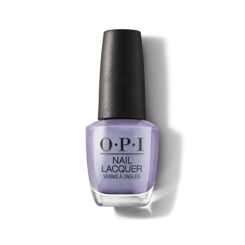 Opi - Vernis à Ongles NEO-PEARL COLLECTION - Just A Hint Of Pearl-Ple
