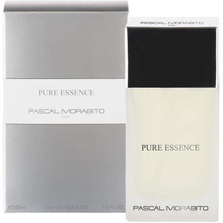 Pascal Morabito - Eau de Parfums PURE ESSENCE - 100Ml