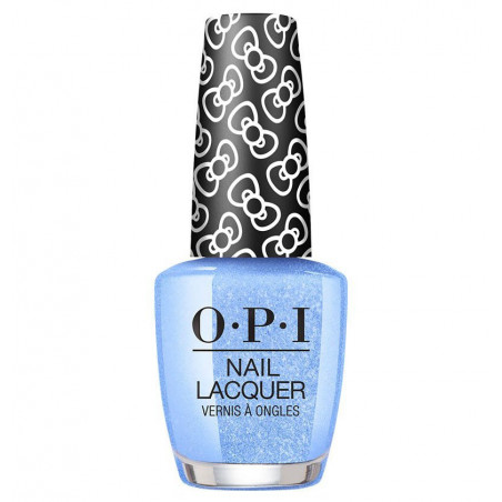 Opi - Vernis à Ongles HELLO KITTY COLLECTION - Let Love Sparkle