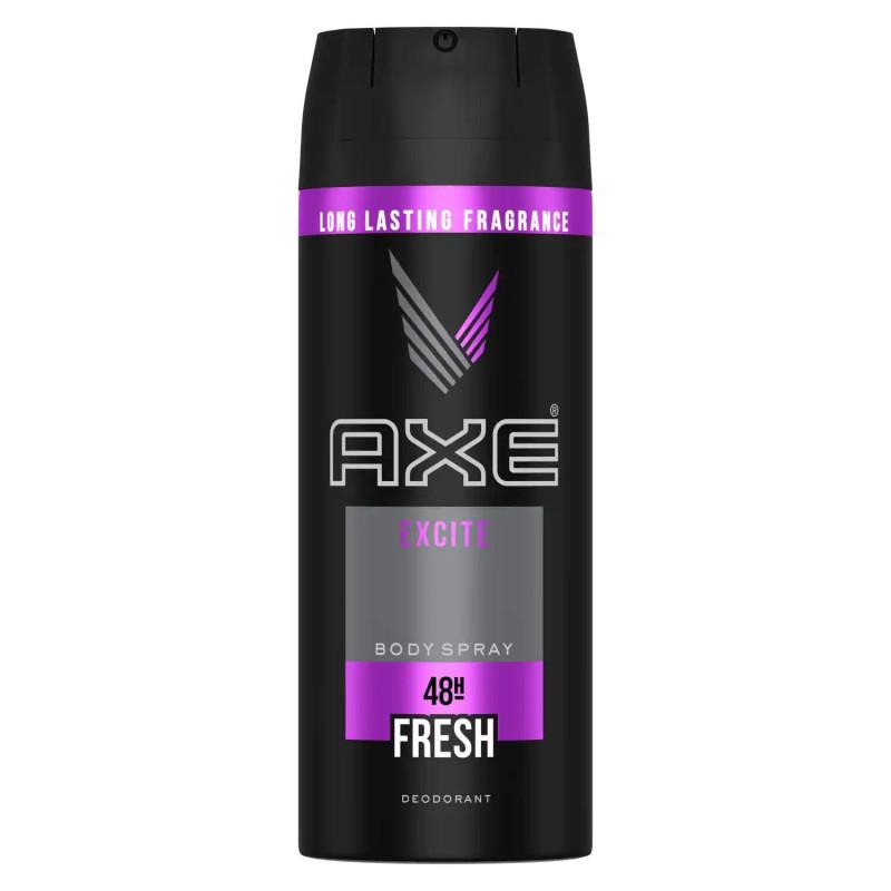 Axe - Déodorant et Bodyspray GOLD TEMPTATION - 150 ml