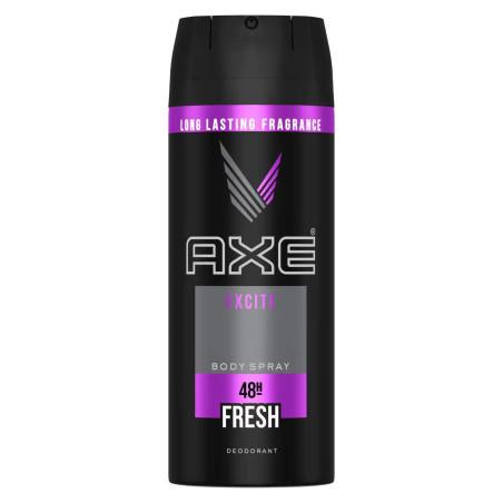 Axe - Déodorant et Bodyspray EXCITE - 150 ml