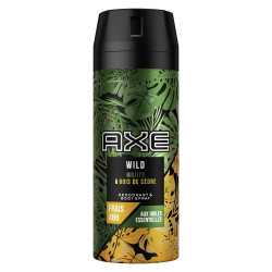 Axe - Déodorant et Bodyspray GREEN MOJITO & CÈDRE - 150 ml