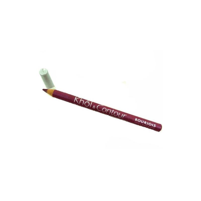 Bourjois - Crayon Khôl & Contour Des Yeux - 18 Violet Irisé