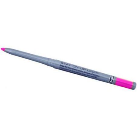 Nivea - Crayon à Lèvres STAY ON - 07 Fuchsia