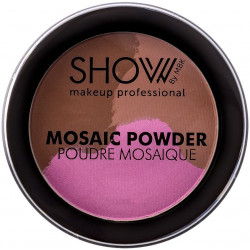 Show - Poudre Mosaïque - 02 Medium