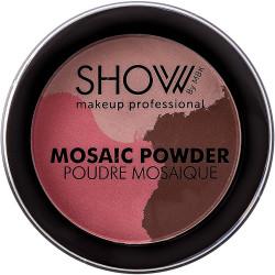 Show - Poudre Mosaïque - 01 Light