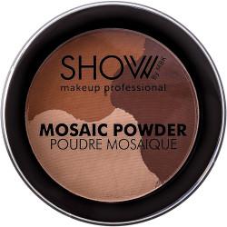 Show - Poudre Mosaïque - 03 Dark