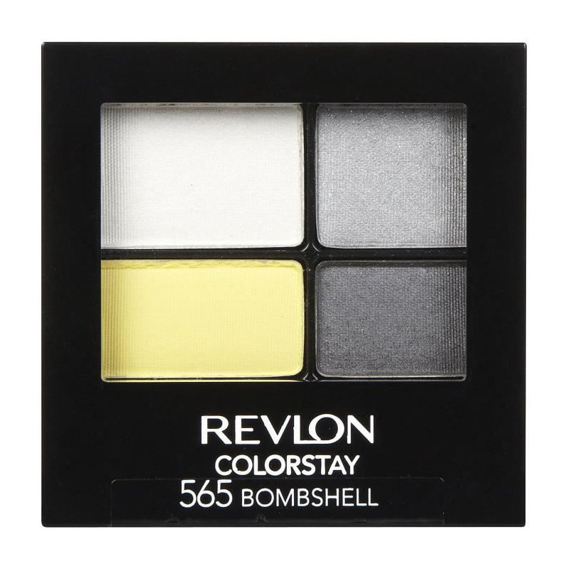 Revlon - Ombre à Paupières 16 Heures COLORSTAY - 565 Bombshell Théâtral