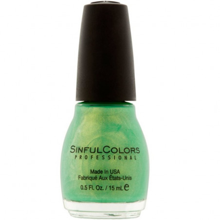Sinful Colors - Vernis à Ongles - 946 Happy Ending