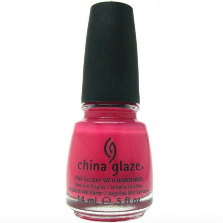 China Glaze - Vernis à Ongles - 235 Outrageous