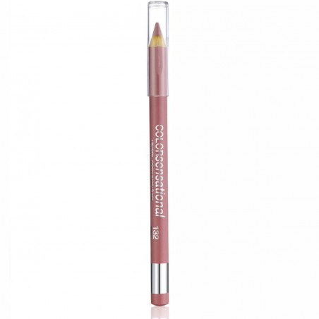 Maybelline New York - Crayon à lèvres COLOR SENSATIONAL - 132 Sweet Pink