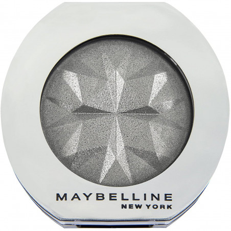Maybelline New York - Ombre à Paupière COLOR SHOW - 38 Silver Oyster