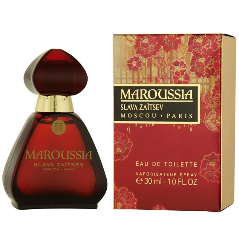 Maroussia - Eau de Toilette SLAVA ZAÏTSEV - 30 ml
