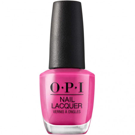 Opi - Vernis à Ongles MEXICO CITY COLLECTION - Telenovela Me About It