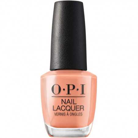 Opi - Vernis à Ongles MEXICO CITY COLLECTION - Coral-ing Your Spirit Animal