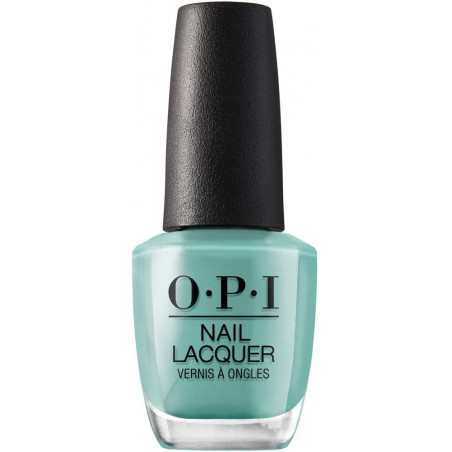 Opi - Vernis à Ongles MEXICO CITY COLLECTION - Verde Nice to Meet You