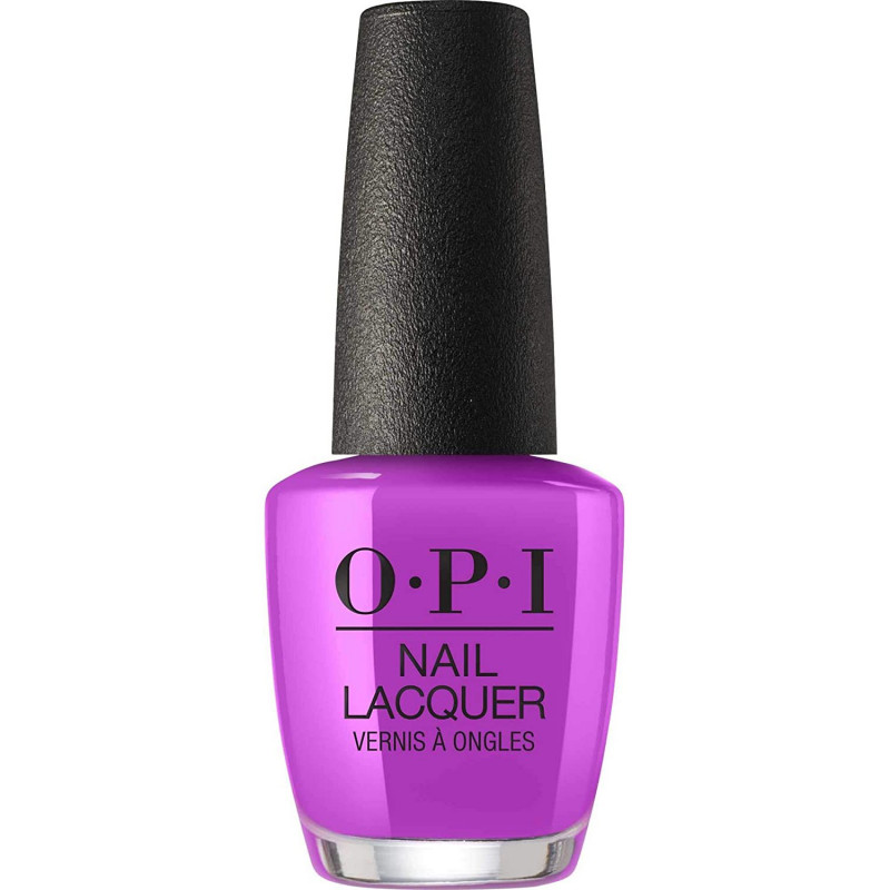 Opi - Vernis à Ongles COLLECTION NÉONS - Positive Vibes Only