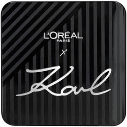 L'Oréal Paris - Poudre Compacte Illuminatrice KARL LAGERFELD X