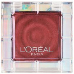 L'Oréal Paris - Ombre Paupière Enrichie en Huiles COLOR QUEEN - 06 Ferocious