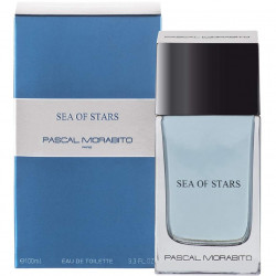 Pascal Morabito - Eau de Parfums SEA OF STARS - 100Ml