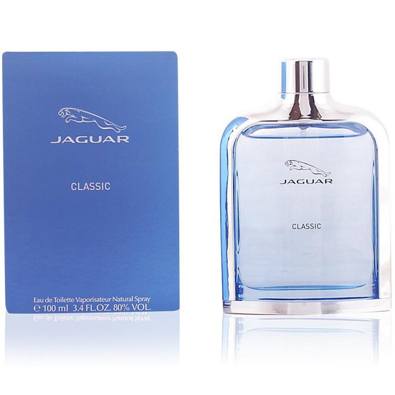 Jaguar - Eau de Toilette Vaporisateur CLASSIC - 100 Ml