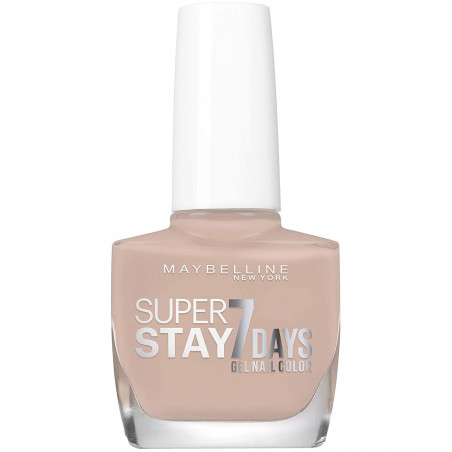 Maybelline New York - Vernis SUPERSTAY - 921 Excess Bubbles