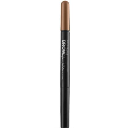 Maybelline New York - Crayon Sourcils BROW SATIN Crayon + Poudre - Brunette