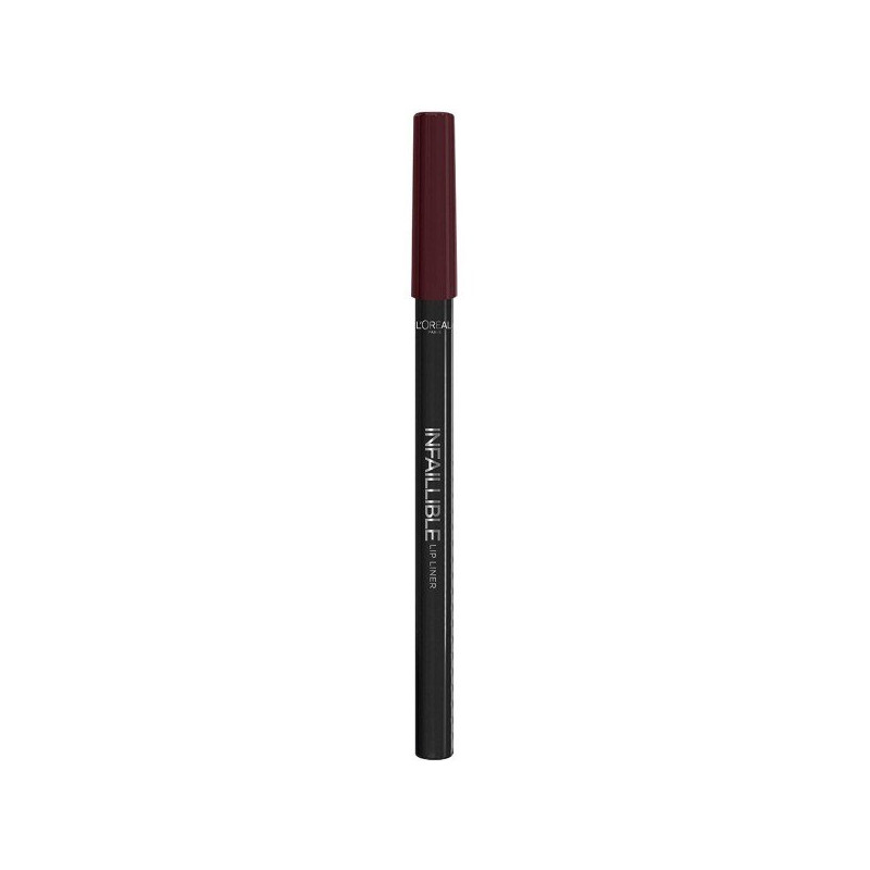 L'Oréal Paris - Crayon à lèvres INFAILLIBLE LIP LINER - 213 Stripped Brown