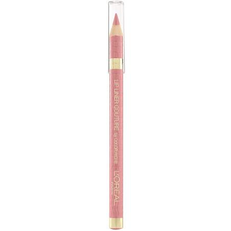 L'Oréal Paris - Crayon à lèvres LIP LINER COUTURE - 303 Rose Tendre