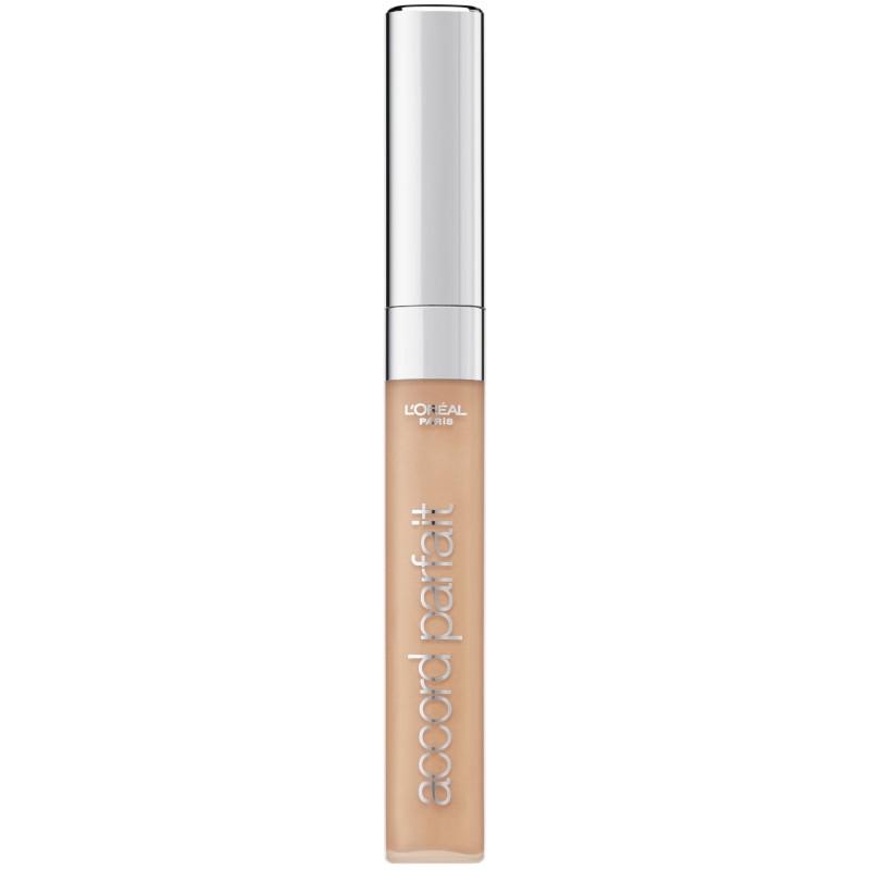 L'Oréal Paris - Soin Correcteur ACCORD PARFAIT - 3R/C Beige Rose
