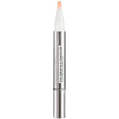 L'Oréal Paris - Correcteur La Touche Magique ACCORD PARFAIT - Peach
