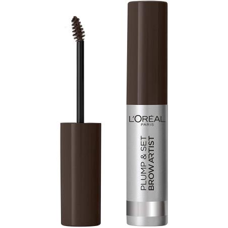 L'Oréal Paris - Mascara Perfecteur Sourcils Etoffés BROW ARTIST - 108 Dark Brunette