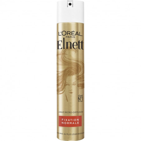 L'Oréal Paris - Laque Fixation Normale ELNETT - 300Ml