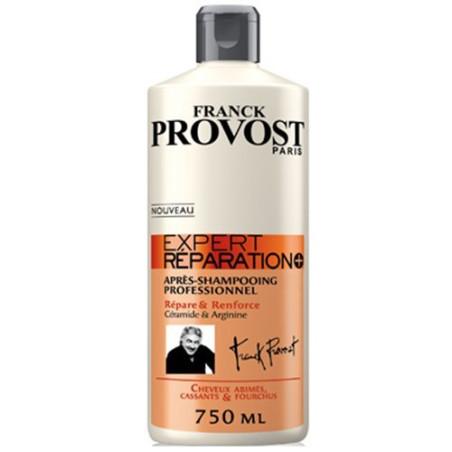Franck Provost - Après Shampoing Professionnel EXPERT RÉPARATION - 750Ml